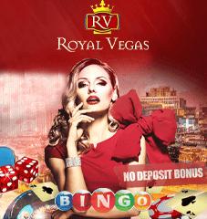 royal vegas + bingo 15freespinsbonus.com